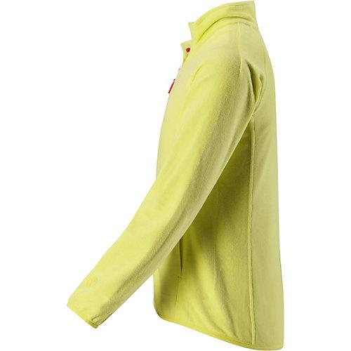 Толстовка Reima Alagna - желтый от Reima