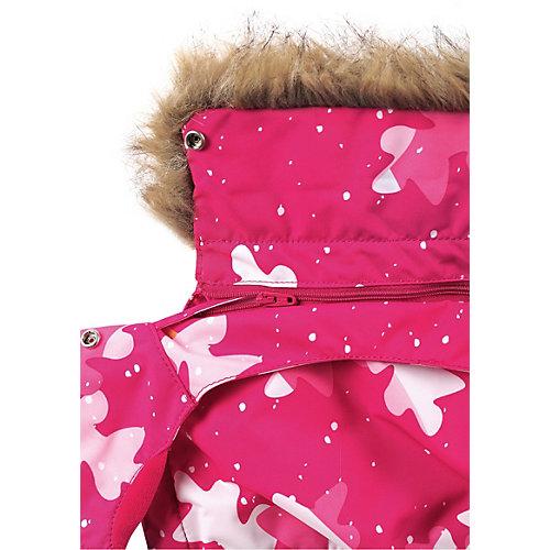 Утепленный комбинезон Reima Louna - розовый от Reima
