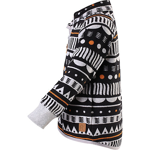 Кардиган Reima Ornament - светло-серый от Reima