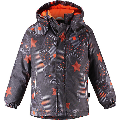 Комплект Lassie : куртка и брюки - оранжевый от Lassie
