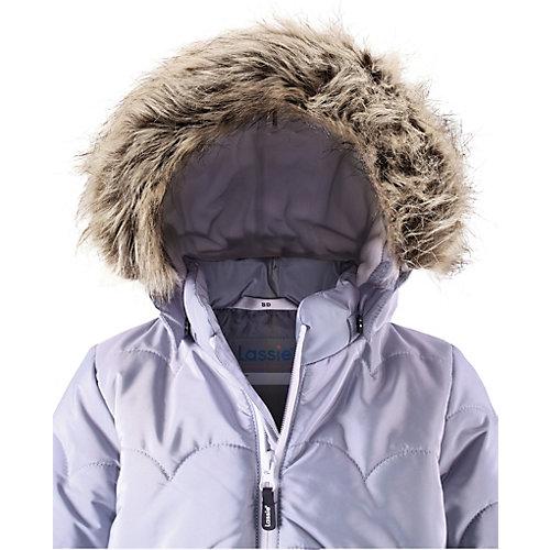 Утепленная куртка Lassie - светло-серый от Lassie