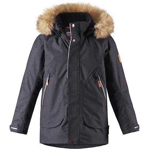 Утеплённая куртка Reima Outa - серый от Reima