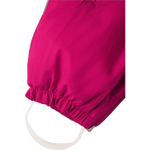 Утепленный комбинезон Reima Ailu - розовый от Reima