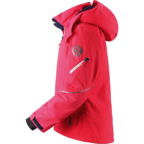 Куртка Glow Reima для девочки