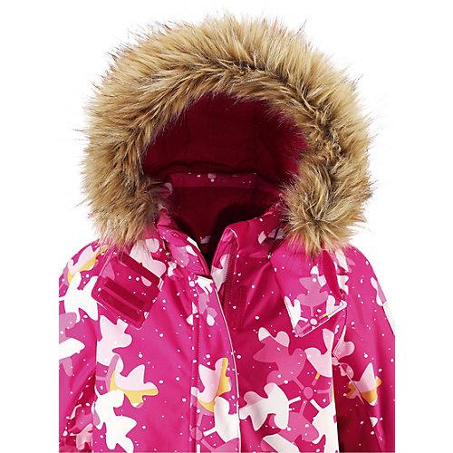 Утепленный комбинезон Reima Oulu - розовый от Reima