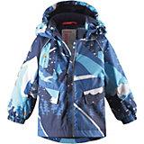 Утеплённая куртка Reima Mjuk