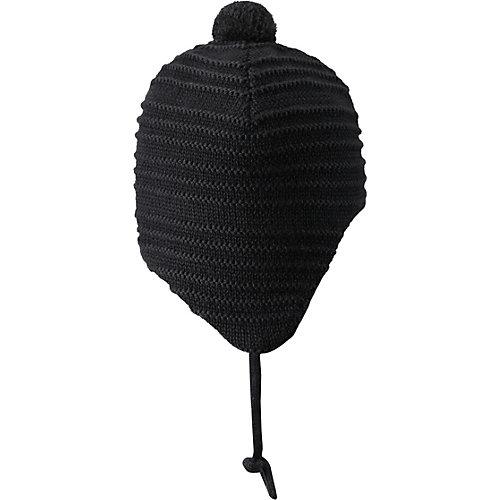 Шапка Reima Kumpu - черный от Reima