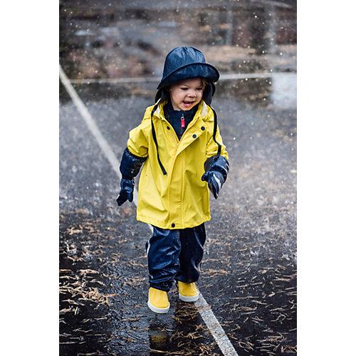 Комплект Reima Tihku: куртка и полукомбинезон - желтый от Reima