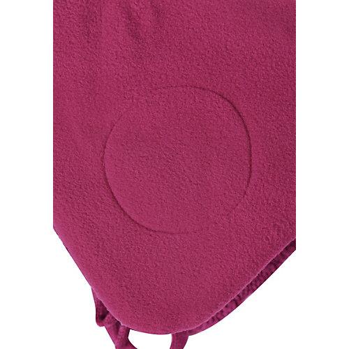 Шапка Reima Kumpu - розовый от Reima