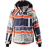 Куртка Wheeler Reima для мальчика