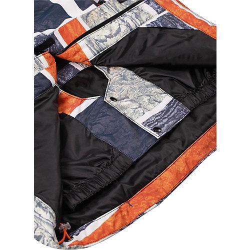 Утеплённая куртка Reima Wheeler - экрю от Reima