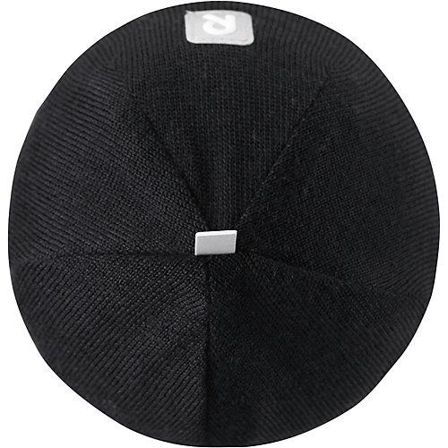 Шапка-шлем Reima Starrie - черный от Reima