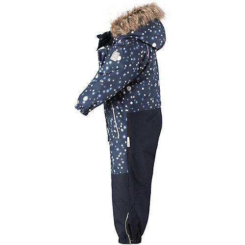Утепленный комбинезон Reima Saana - темно-синий от Reima
