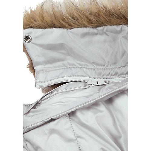 Утепленная куртка Reima Sula - светло-серый от Reima