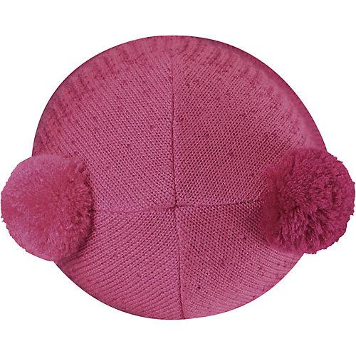 Шапка Reima Sammal - розовый от Reima