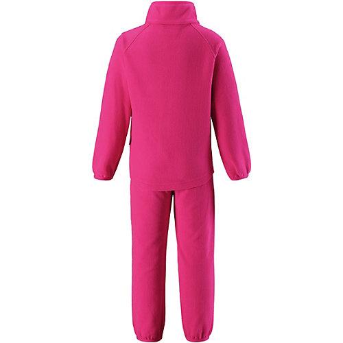 Комплект Lassie : куртка и брюки - розовый от Lassie