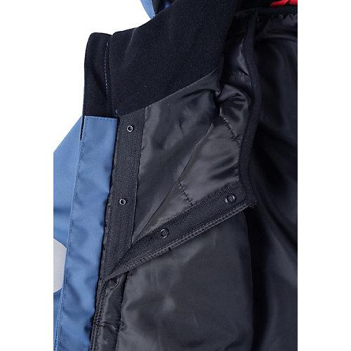 Утеплённая куртка Reima Seiland - синий деним от Reima
