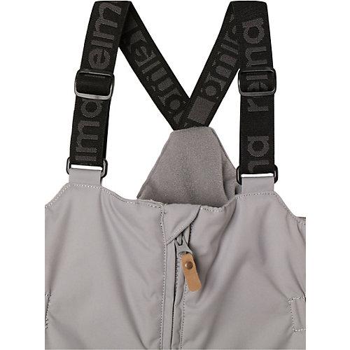 Комплект Reima Ruis: куртка и полукомбинезон - розовый от Reima