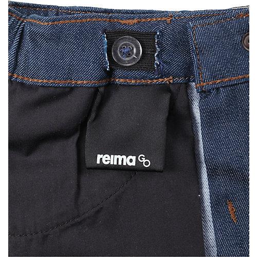 Юбка Reima Rae - темно-синий от Reima