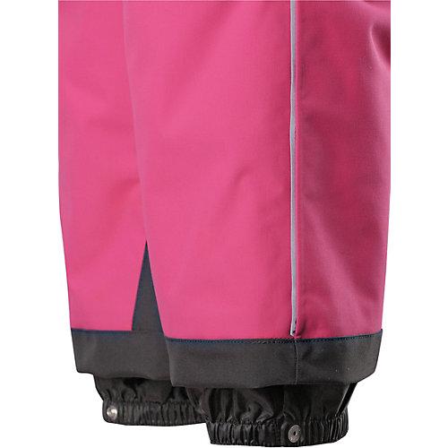 Утепленный комбинезон Reima Reach - розовый от Reima