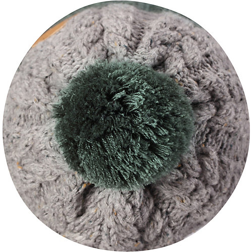 Шапка Reima Nahanni - зеленый от Reima