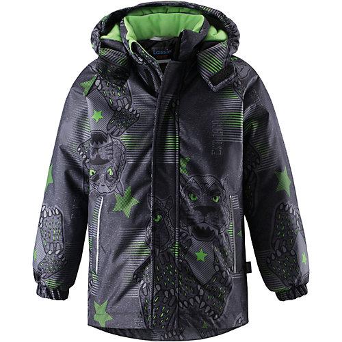 Утепленная куртка Lassie - светло-зеленый от Lassie