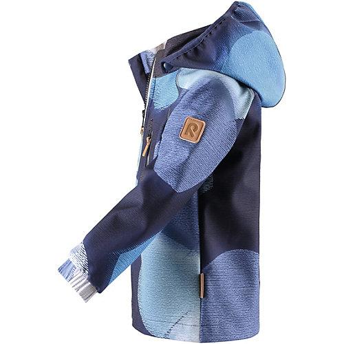 Ветровка Reima Vantti - темно-синий от Reima