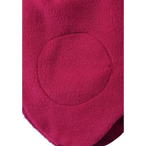 Шапка Reima Kauris - розовый от Reima