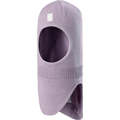 Шапка-шлем Reima Starrie - розовый от Reima