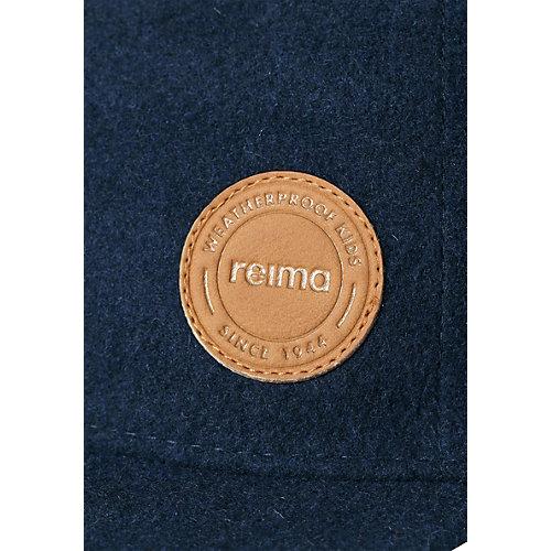 Кепка Reima Lemet - темно-синий от Reima