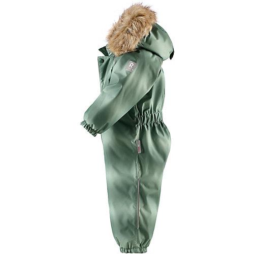 Утепленный комбинезон Reima Lappi - зеленый от Reima