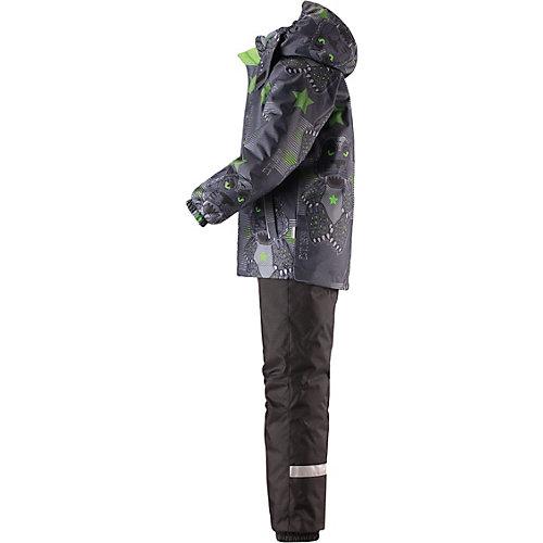 Комплект Lassie : куртка и брюки - светло-зеленый от Lassie