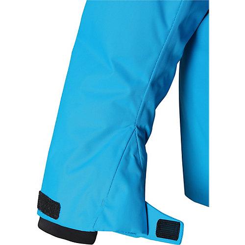 Утеплённая куртка Reima Regor - бирюзовый от Reima