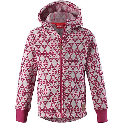 Толстовка Reima Northern - розовый от Reima