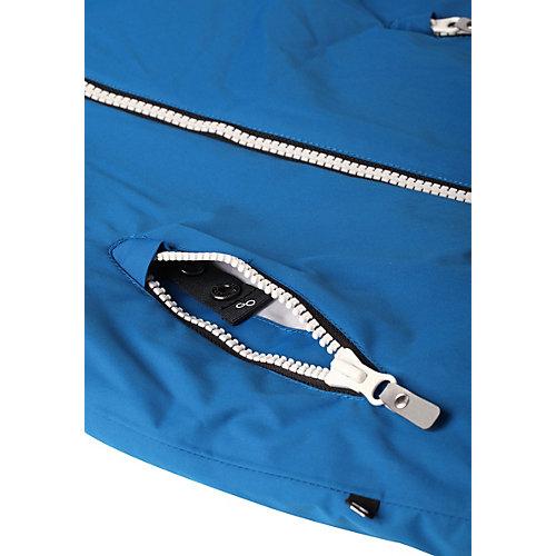 Утеплённая куртка Reima Reili - синий от Reima