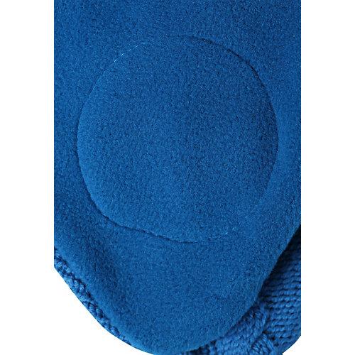 Шапка Reima Kengis - синий от Reima