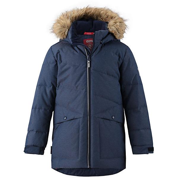 Куртка Jussi Reima для мальчика