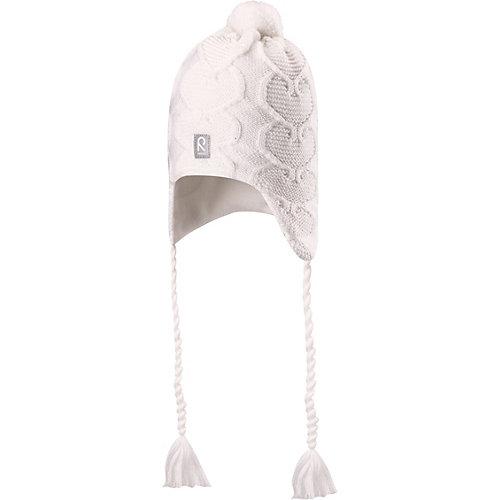 Шапка Reima Nellim - белый от Reima