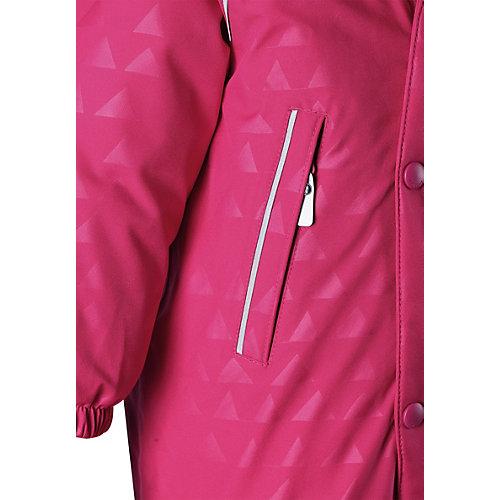 Утепленный комбинезон Reima Aapua - розовый от Reima