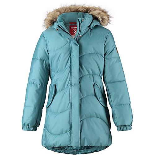 Утепленная куртка Reima Sula - бирюзовый от Reima