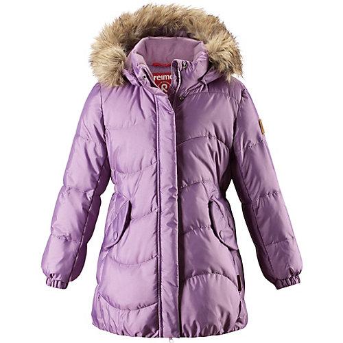 Утепленная куртка Reima Sula - розовый от Reima