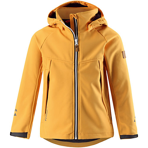 Демисезонная куртка Reima Milot - желтый от Reima