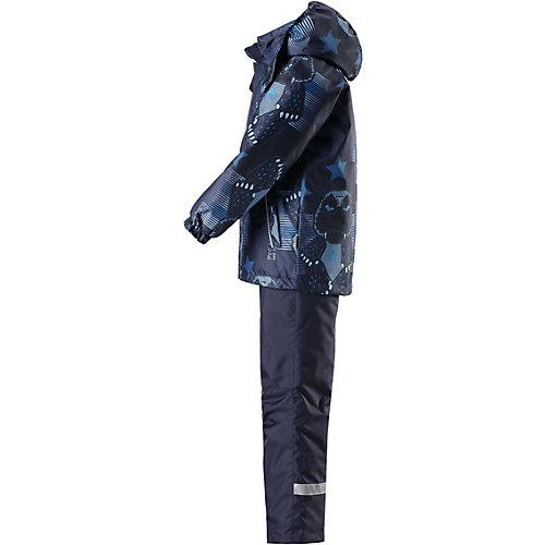 Комплект Lassie : куртка и брюки - синий от Lassie