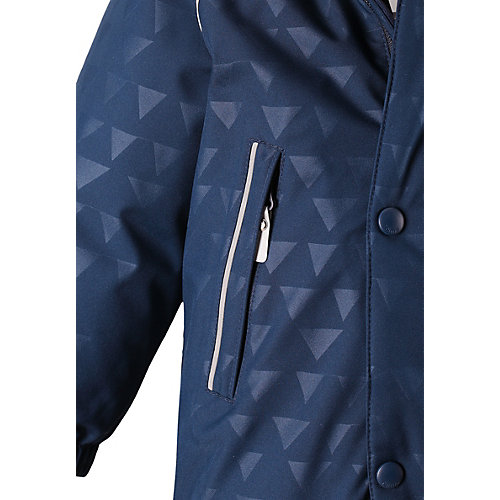Утепленный комбинезон Reima Aapua - темно-синий от Reima