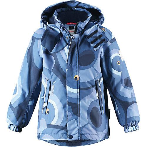 Утепленная куртка Reima Talik - синий деним от Reima