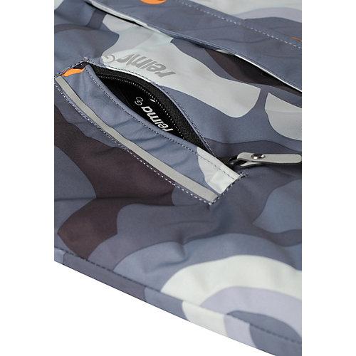 Утепленная куртка Reima Talik - темно-серый от Reima