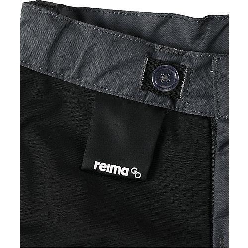 Брюки Reima Sprint - серый от Reima