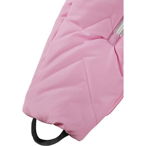 Конверт для новорожденного Reima Nalle - розовый от Reima