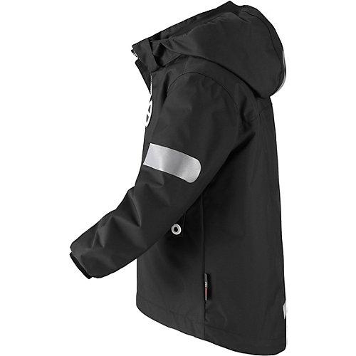Утеплённая куртка Reima Seiland - черный от Reima