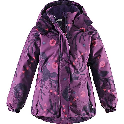 Утепленная куртка Lassie - лиловый от Lassie